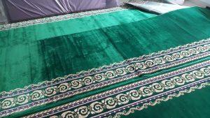 harga karpet masjid di jakarta