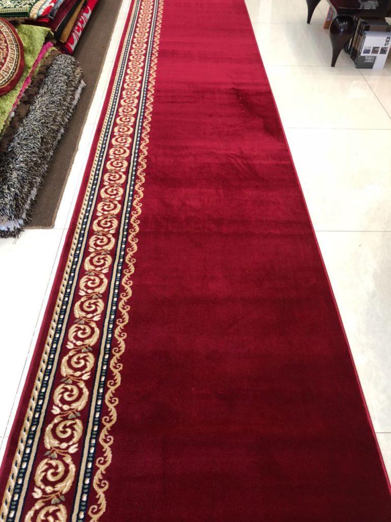 karpet masjid meteran karawang