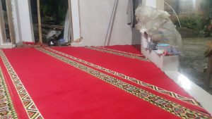 harga karpet masjid jakarta pusat