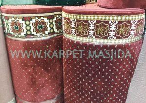 Toko karpet Masjid Jakarta
