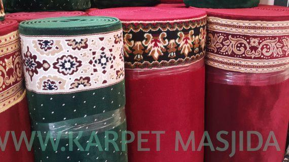 Distributor Karpet Masjid Jakarta