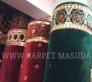jual karpet masjid di jakarta barat