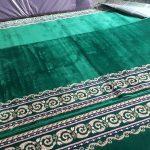 Jual Karpet Masjid Meteran Bogor