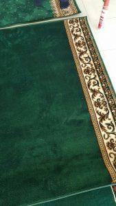 Karpet Masjid Lokal Grade B