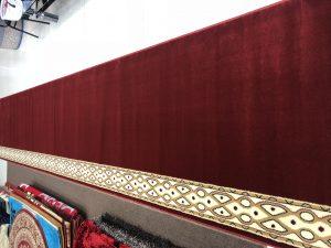 Karpet Masjid Turki Grade C