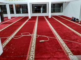 hal baru karpet