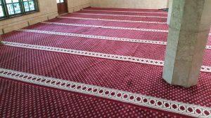 Jual Karpet Masjid di Jabotabek
