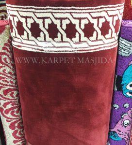 Jual Karpet Masjid Polos Jakarta