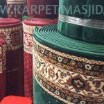Jual karpet Masjid di Bekasi Barat