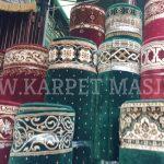 Karpet Masjid Jakarta Barat