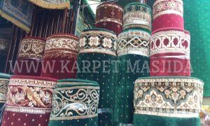 Karpet Masjid Jakarta Utara