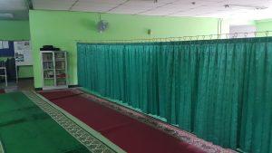 Jual Partisi Masjid Karawang