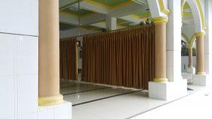 Jual Partisi Masjid Bekasi Timur