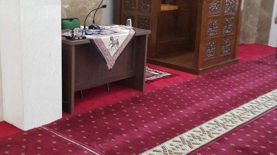 karpet masjid brebes