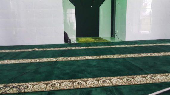 Karpet Masjid Turki Cirebon