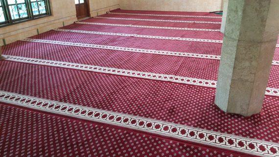 Jual Karpet Masjid Jakarta
