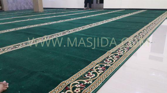 Toko Karpet Masjid Brebes