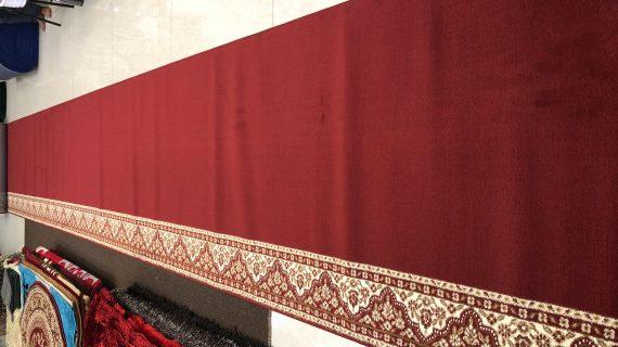 Penjual Karpet Masjid Tegal
