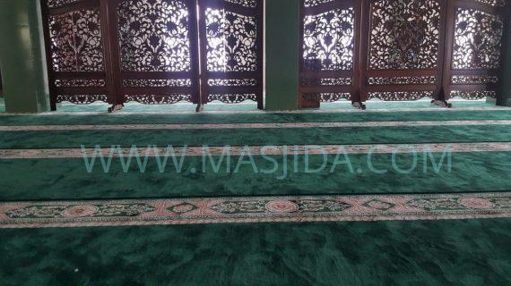Jual Karpet Masjid Turki Bandung