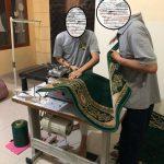Jual Karpet Masjid Subang