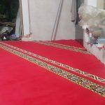 Harga Karpet Masjid di Jakarta Pusat
