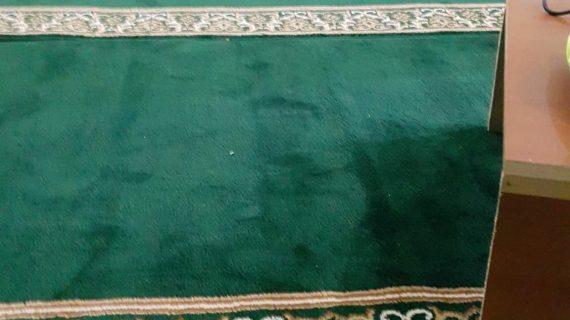 Jual Karpet Masjid di Jakarta Utara