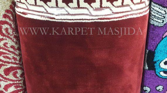 Jual Karpet Masjid Bekasi Barat