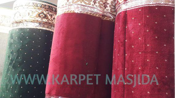 Harga karpet Masjid Turki