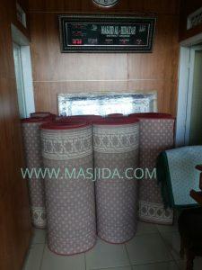 Jual Sekat Ruangan Masjid Bogor